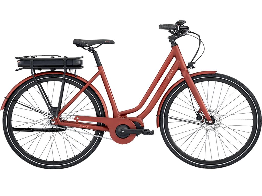 f476ed7aa04 E-Fly VIA N7 2019 - Cykelfavoritten | Køb cykler online - find alt ...