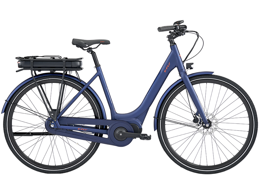 ad8c5264ad4 E-Fly Away II N7 - Cykelfavoritten | Køb cykler online - find alt ...