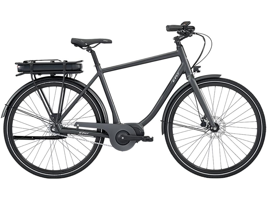 5cb285e124f E-Fly VIA Herre N7 - Cykelfavoritten | Køb cykler online - find alt ...